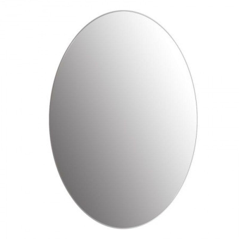 Specchio ellisse verticale o orizzontale