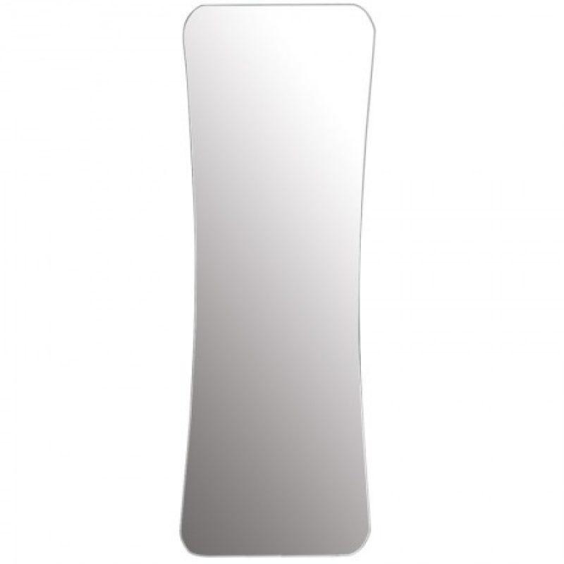 """specchio """"slim"""" filo lucido verticale o orizzontale"""