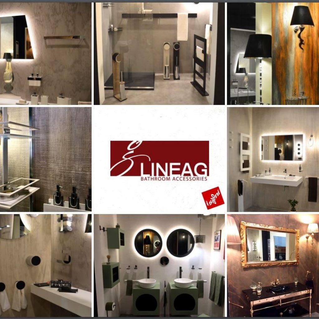 Accessori Bagno Linea G.Homepage Linea G