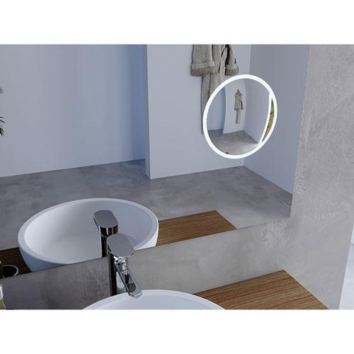 Lente Specchio 3qq